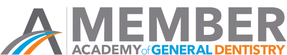 academy general dentistry member banner | humble tx dentist