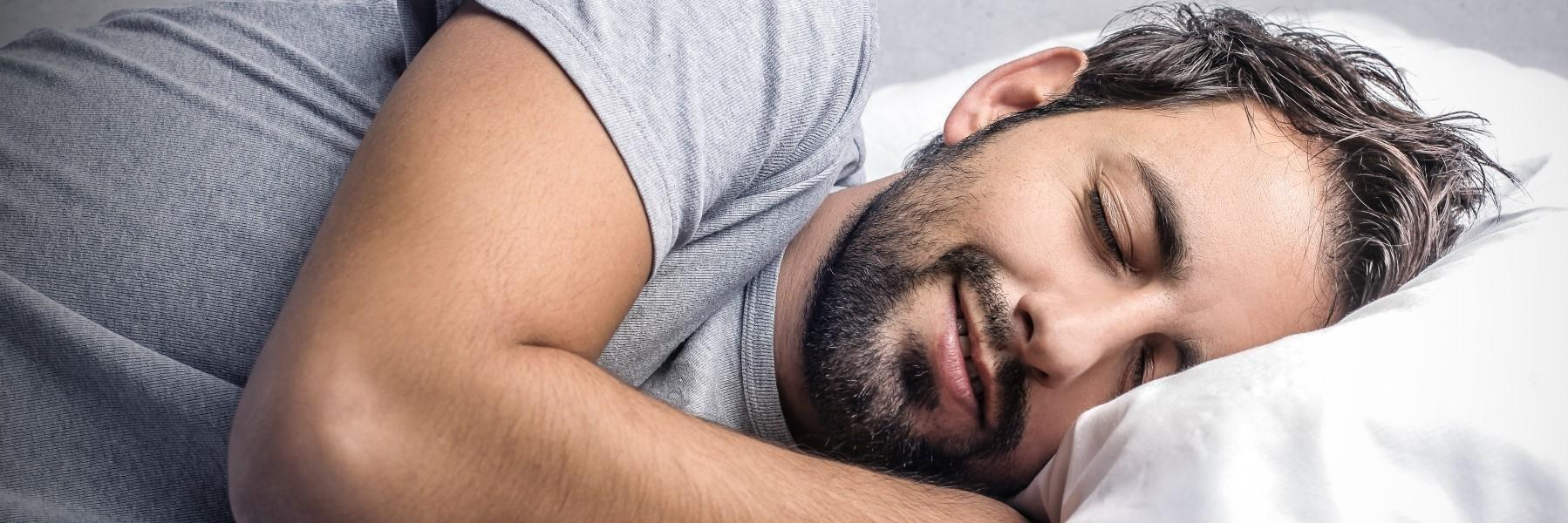 Sleep apnea treatment in humble tx