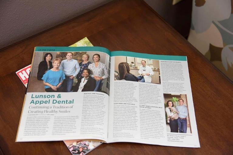 Lunson & Appel Dental | Humble Dentistry
