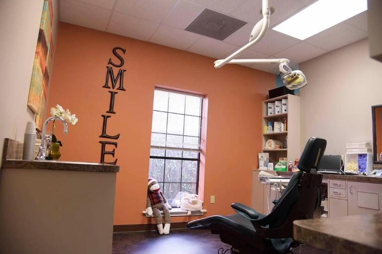 Hygiene Room | Humble Dentistry | Humble, TX